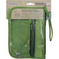 Travel Zip Organizers