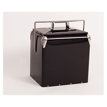 Onyx - Stainless Cooler