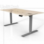 Uplift900 Sit/Stand Ergonomic Desk