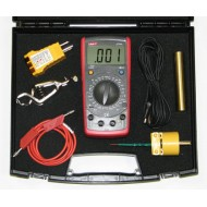 Body Voltage Home Test Kit