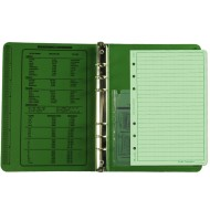 Mini Field - Binder