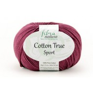Fibra Natura - Cotton True Sport