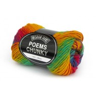 Wisdom Yarn - Poems Chunky Wool