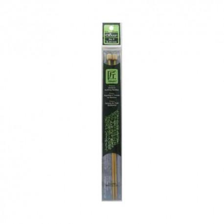 Bamboo Single Point - Knitting Needles