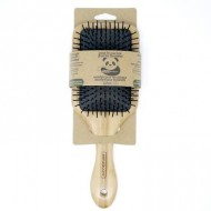 Paddle Hair Brush - Bamboo