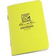 Stapled Notebooks (RITR)
