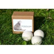 Organic Cotton Wash Cloths - 5 pack