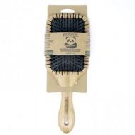 Paddle Hair Brush - Bamboo