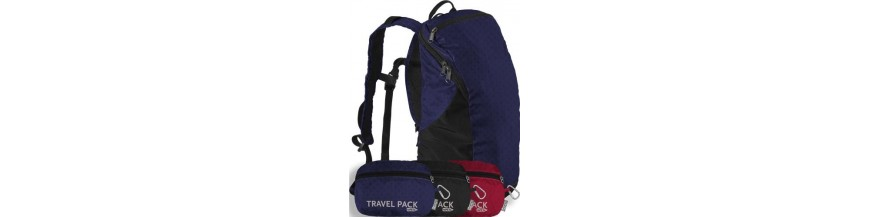Compact Travel Bags